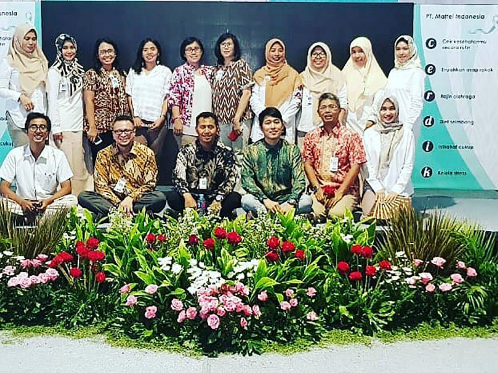 Rental Mini Garden Jakarta Event Pabrik