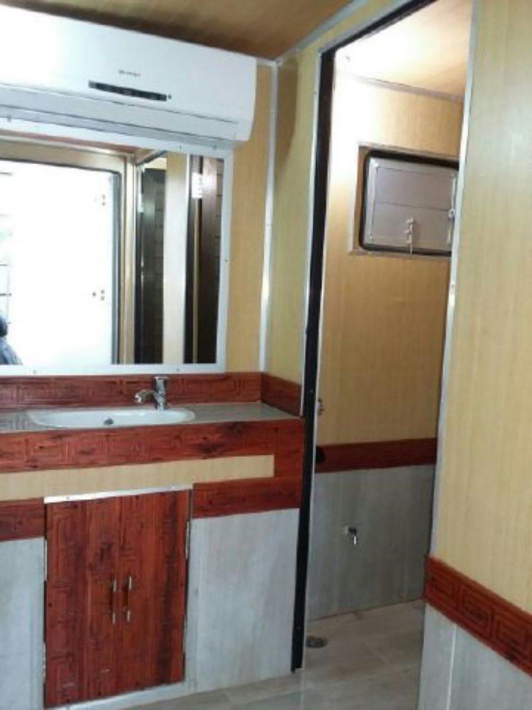 Rental Toilet Mobil AC Jakarta