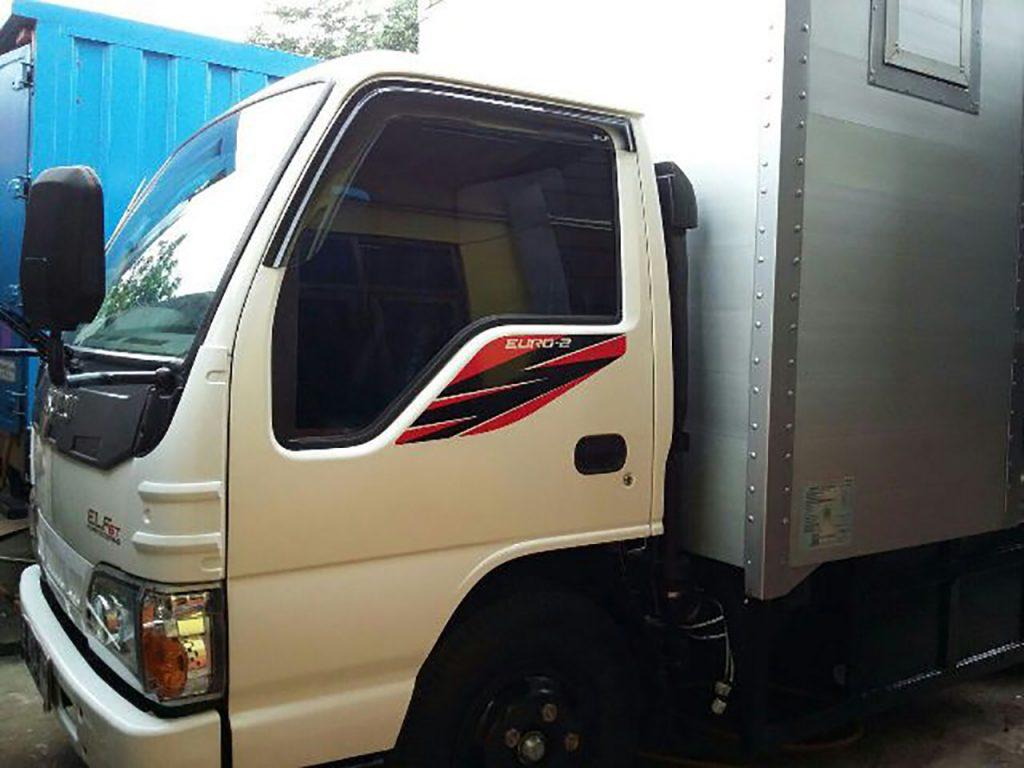 Rental Toilet Mobil Jakarta