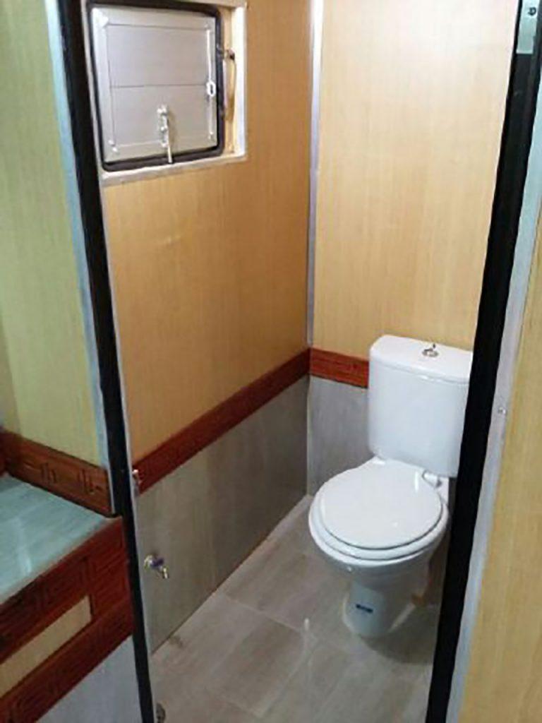 Rental Toilet Mobil Jakarta Timur