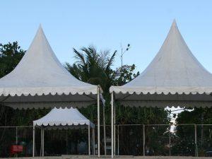 Tenda Sarnafil Jakarta
