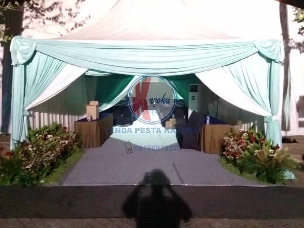 Event PT MATTEL INDONESIA Cek Kesehatan Karyawan Bersama Mentri Kesehatan8
