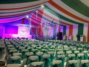 Sewa Tenda - Event BUMN