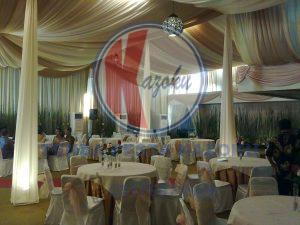 Sewa Tenda -Event Acara Ketua DPD RI