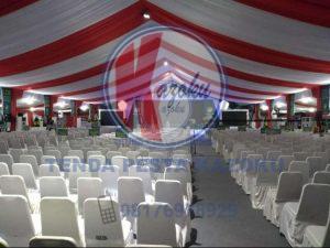 Sewa Tenda -Event Peresmian Gedung