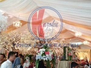 Sewa Tenda - Event Weeding Jakarta